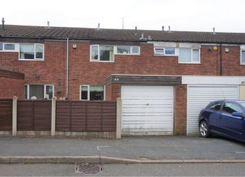 Thumbnail 3 bed terraced house for sale in Gorsly Piece, Birmingham