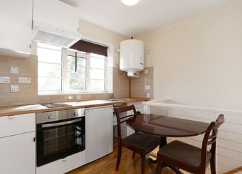 Thumbnail 1 bedroom flat to rent in Ashbourne Road, London