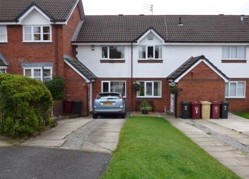 Thumbnail 2 bedroom terraced house for sale in Highfield Drive, Bolton, Greater Manchester