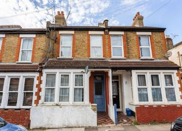 Thumbnail 2 bedroom terraced house for sale in Chinchilla Road, Southend-On-Sea