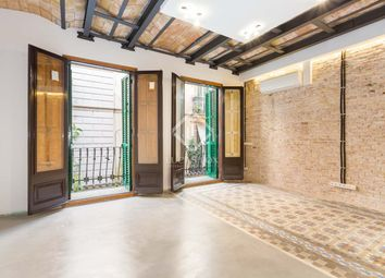 Thumbnail 1 bed apartment for sale in Spain, Barcelona, Barcelona City, Old Town, Gótico, Bcn8038