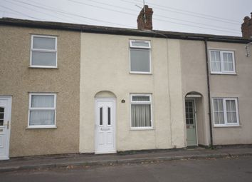 Thumbnail 2 bed terraced house to rent in Ship Street, Frodsham