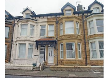 Thumbnail 5 bed terraced house for sale in St. Margarets Road, Morecambe