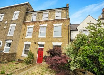 Thumbnail 2 bed flat to rent in Kent House Road, Sydenham