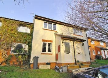 Thumbnail 2 bed terraced house to rent in Stone Manor Court, Bisley Road, Stroud, Gloucestershire