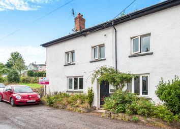 Thumbnail 3 bed semi-detached house for sale in Chains Road, Sampford Peverell, Tiverton