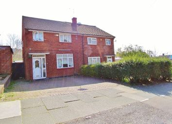 Thumbnail 3 bedroom semi-detached house for sale in Redruth Road, Romford