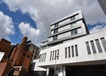 2 bed flat to rent in St Martins Gate, City Centre B2