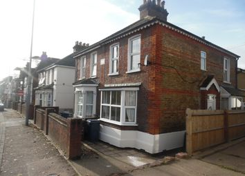 Thumbnail 5 bed semi-detached house to rent in Hughenden Ave, High Wycombe