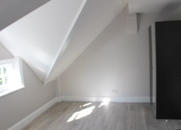 Thumbnail 1 bed flat to rent in Maxwell Road, Northwood