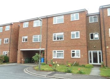 Thumbnail 1 bed flat to rent in Percy Avenue, Ashford