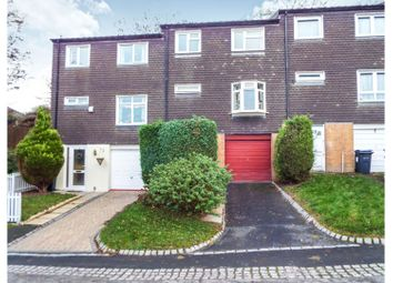 Thumbnail 3 bed terraced house for sale in Grange Rise, Birmingham