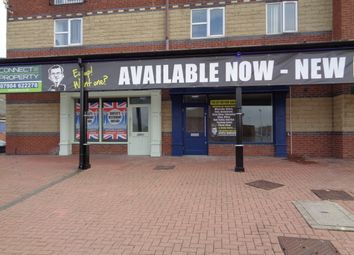 Thumbnail Retail premises to let in Navigation Point, Hartlepool