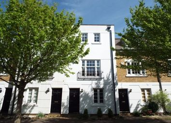 Thumbnail 3 bedroom town house to rent in Fennel Close, Maidstone