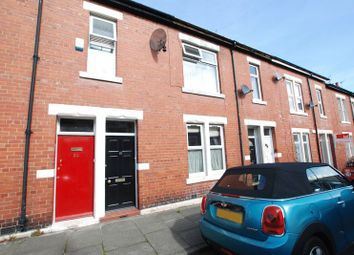 Thumbnail 2 bed flat for sale in Ashfield Road, Gosforth, Newcastle Upon Tyne