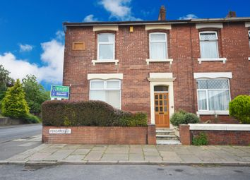 Thumbnail 5 bedroom end terrace house for sale in Fully Functioning Hmo, Penzance Street, Mill Hill, Blackburn