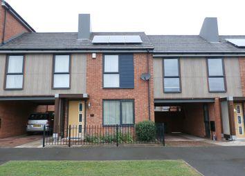 Thumbnail 3 bedroom terraced house for sale in Admington Road, Sheldon, Birmingham