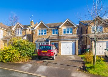 4 bed detached house for sale in Hudson View, Wyke, Bradford BD12