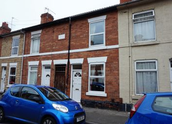 Thumbnail 2 bedroom terraced house for sale in Haig Street, Alvaston