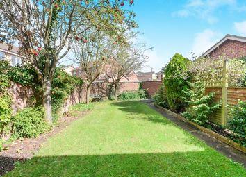 Thumbnail 3 bed semi-detached house for sale in Osmington Gardens, Strensall, York