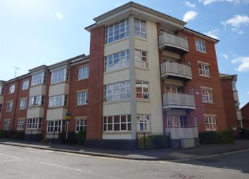 Thumbnail 2 bed flat for sale in Merchants Corner, Markeaton Street, Derby
