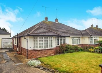 Thumbnail 2 bed semi-detached bungalow for sale in Kenmore Drive, Yeovil