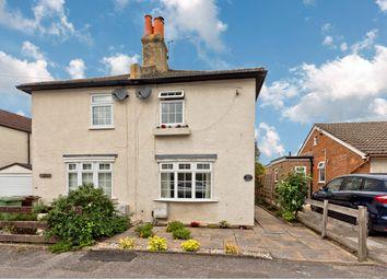 Middle Lane, Epsom KT17. 3 bed semi-detached house