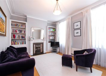 Thumbnail 3 bed flat for sale in Annandale Road, London