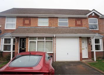 Thumbnail 3 bed semi-detached house to rent in Lambrook Drive, Northampton