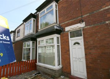 Thumbnail 2 bedroom end terrace house for sale in Cardigan Avenue, Fenchurch Street, Hull, East Riding Of Yorkshire