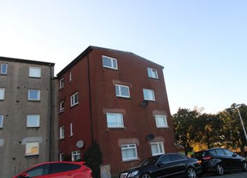 Thumbnail 2 bed flat to rent in Teviot Street, Falkirk