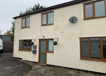Thumbnail 1 bed flat to rent in Ring Road, Chester