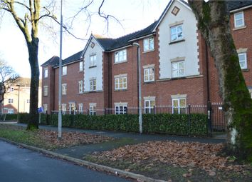 Thumbnail 2 bed maisonette for sale in Greenwood Road, Wythenshawe, Manchester
