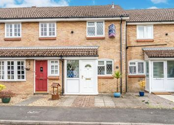 Thumbnail 2 bed terraced house for sale in Oakwood Close, Midhurst, West Sussex, .