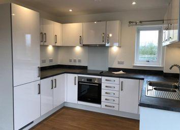 1 bed property to rent in Milton Keynes MK10