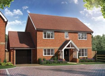 4 bed detached house for sale in The Ridings, Upper Caldecote SG18