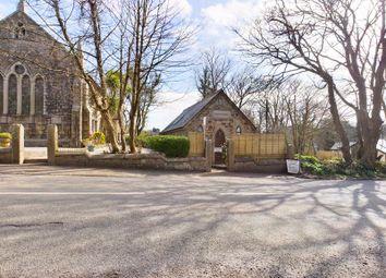 Roscroggan, Camborne TR14. 5 bed property for sale
