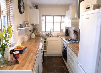 Thumbnail 2 bed semi-detached house for sale in Awsworth Road, Ilkeston, Derbyshire