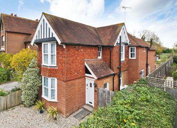 Thumbnail Detached house for sale in Faversham Road, Kennington, Ashford