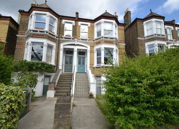Thumbnail 2 bed flat to rent in Pepys Road, London