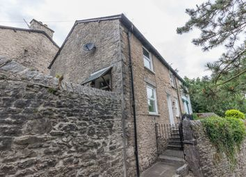 Thumbnail 2 bedroom end terrace house to rent in Prospect Terrace, Kendal