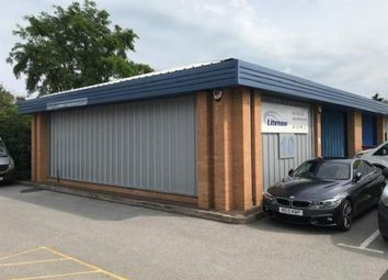 Thumbnail Light industrial to let in Unit 10 Headley Park 10, Reading