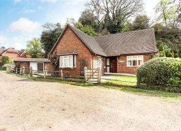 Thumbnail 4 bed detached house for sale in Moor Park Lane, Farnham, Surrey