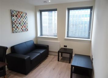 Thumbnail 1 bed flat to rent in Jenga Court, 356 High Street, Wembley