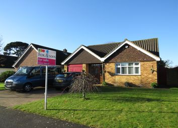 Thumbnail 3 bed detached bungalow for sale in East Lodge, Fareham