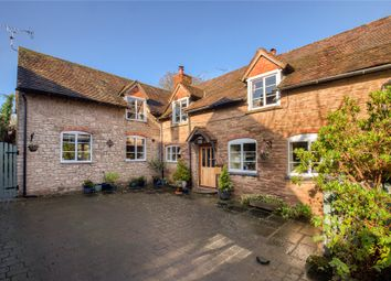 Thumbnail 3 bed town house for sale in Tower Hill, Bromyard