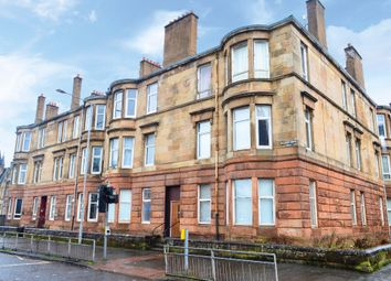 Thumbnail 1 bedroom flat for sale in Paisley Road West, Flat 2/1, Cessnock, Glasgow