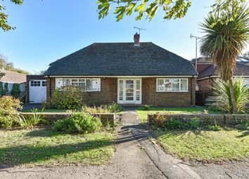 Thumbnail 2 bed bungalow for sale in Whitelands, Felpham