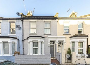 Thumbnail 4 bed property for sale in Delorme Street, London