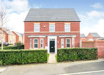 3 bed semi-detached house for sale in Harcourt Street, Kirkdale, Liverpool L4